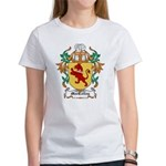 MacColley Coat of Arms Women's T-Shirt
