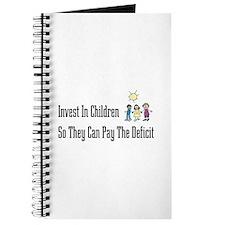 Invest in Children Journal