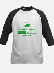 Golfing Skills Loading Tee