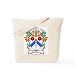 MacClure Coat of Arms Tote Bag