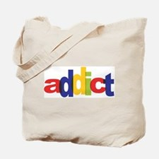 online auction addict Tote Bag