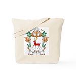 MacCarty Coat of Arms Tote Bag