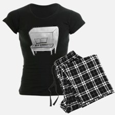 Piano Pajamas