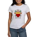 MacCarron Coat of Arms Women's T-Shirt