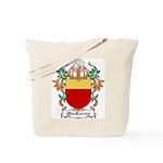 MacCarron Coat of Arms Tote Bag