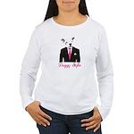 Doggy Style Women's Long Sleeve T-Shirt