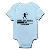 Archery Baby Gifts