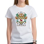 MacCann Coat of Arms Women's T-Shirt