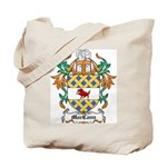 MacCann Coat of Arms Tote Bag