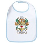 MacCann Coat of Arms Bib