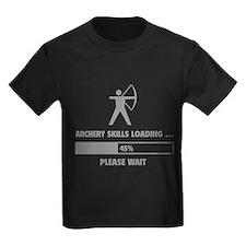 Archery Skills Loading T