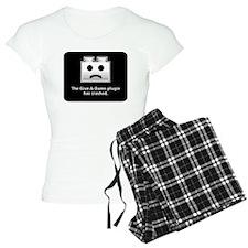 Give-A-Damn Plugin Crash Pajamas