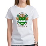 MacCabe Coat of Arms Women's T-Shirt
