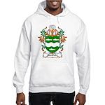 MacCabe Coat of Arms Hooded Sweatshirt