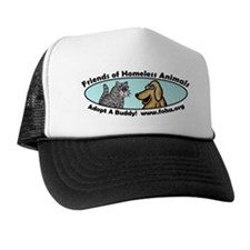 FOHA Trucker Hat