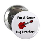 Great Big Brother (guitar) Button
