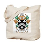 MacBreheny Coat of Arms Tote Bag
