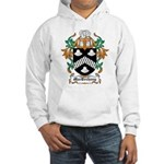 MacBreheny Coat of Arms Hooded Sweatshirt