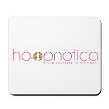 Hoopnotica Mousepad