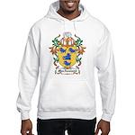 MacAusland Coat of Arms Hooded Sweatshirt