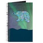Celtic Polar Bear Journal