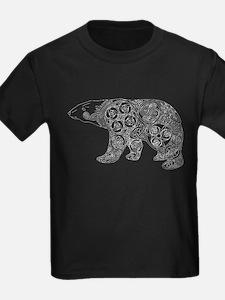 Celtic Polar Bear T