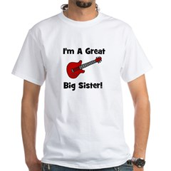 Great Big Sister (guitar) Shirt