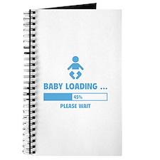 Baby Loading Journal