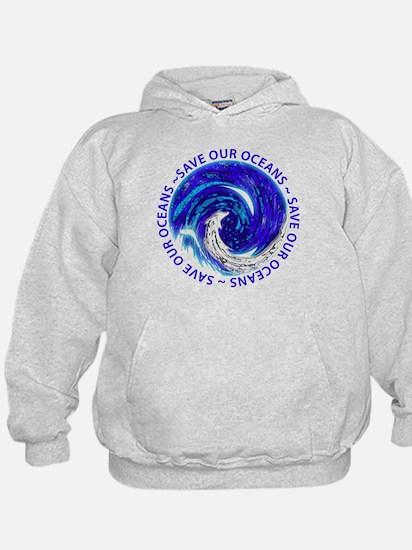 savingring_chrome Sweatshirt