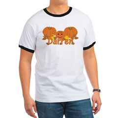 Halloween Pumpkin Darren T