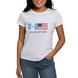 Guatemalan Women's T-Shirt