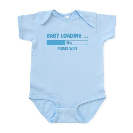 Baby Loading Infant Bodysuit
