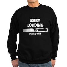 Baby Loading Sweatshirt