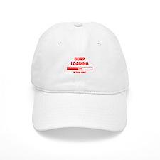 Burp Loading Baseball Cap