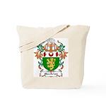 MacArtan Coat of Arms Tote Bag