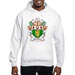 MacArtan Coat of Arms Hooded Sweatshirt