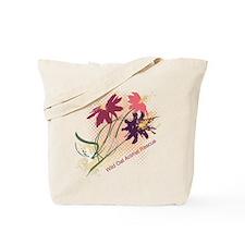 Cute Wild oats Tote Bag