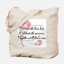 Honor the lives lost.png Tote Bag