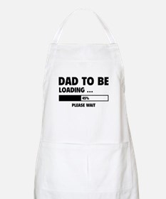 Dad To Be Loading Apron