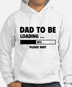 Dad To Be Loading Hoodie