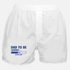 Dad To Be Loading Boxer Shorts