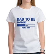 Dad To Be Loading Tee