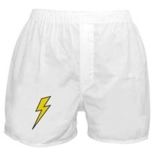 Lightning Boxer Shorts