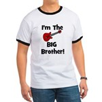 I'm the Big Brother (guitar) Ringer T