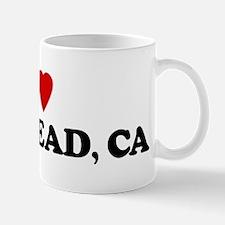 I Love ROSEMEAD Mug
