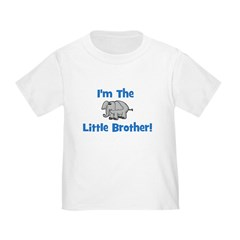 I'm The Little Brother (eleph T