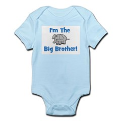 I'm The Big Brother (elephant Infant Creeper
