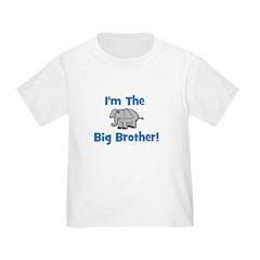 I'm The Big Brother (elephant T
