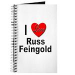 I Love Russ Feingold Journal