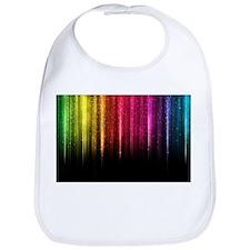 Colored Bars Bib